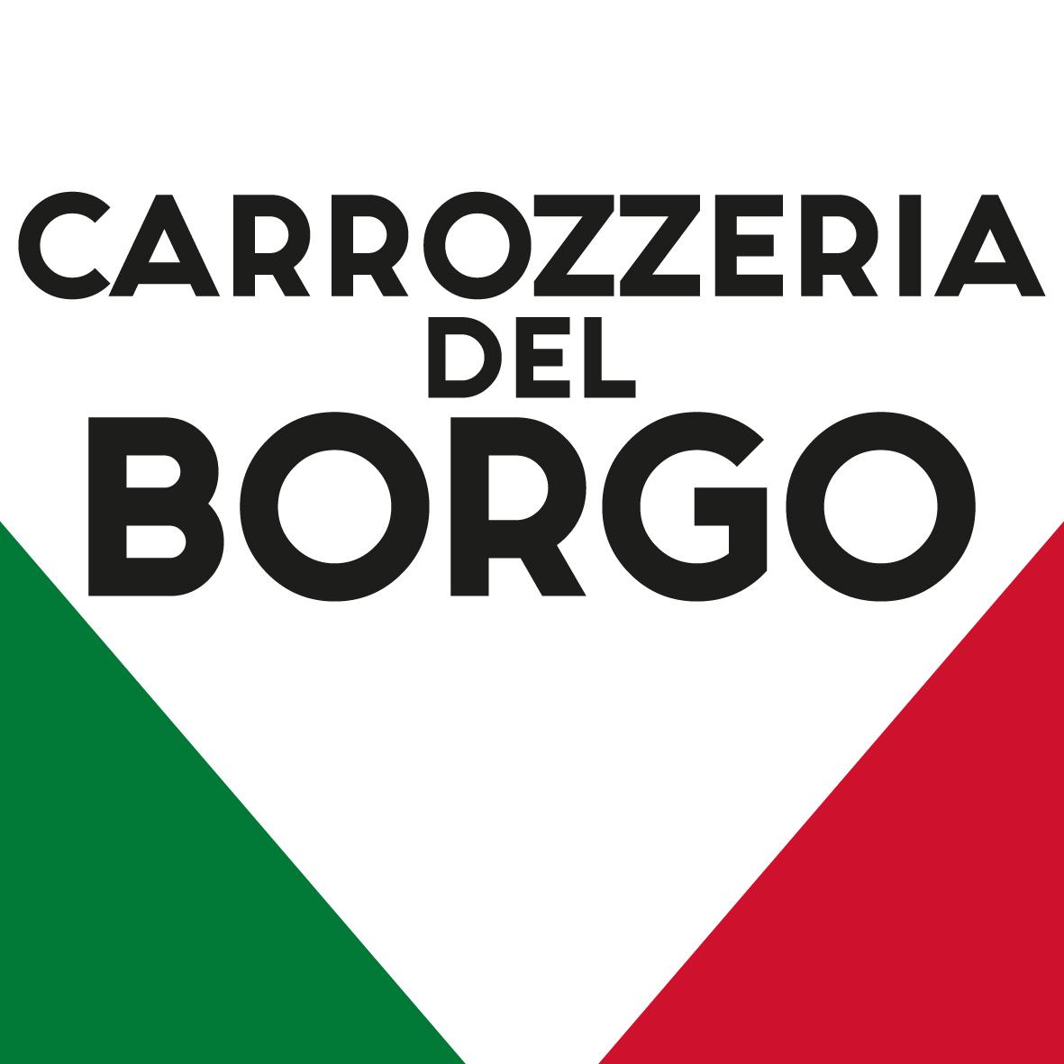 Carrozzeria del Borgo | Carrozzeria a Borgo SanDalmazzo per auto, moto e scooter