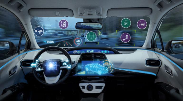 Sistemi di guida assistita ADAS